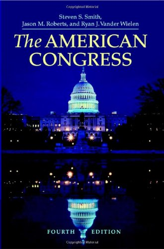 9780521673013: The American Congress