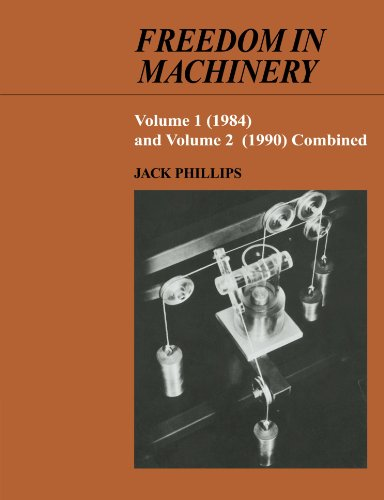 9780521673310: 1-2: Freedom in Machinery