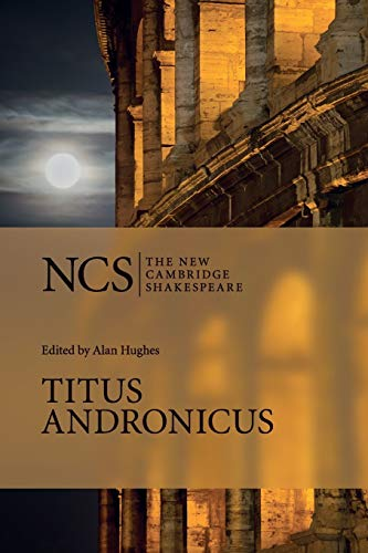 9780521673822: Titus Andronicus (The New Cambridge Shakespeare)