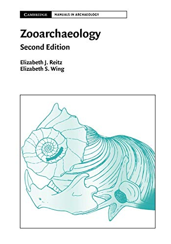 9780521673938: Zooarchaeology (Cambridge Manuals in Archaeology)