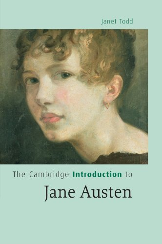 9780521674690: The Cambridge Introduction to Jane Austen (Cambridge Introductions to Literature)