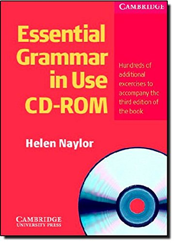 Essential Grammar in Use CD-ROM: Murphy, Raymond, Naylor,