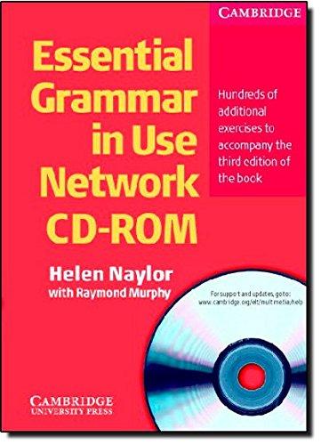 9780521675451: CD-ROM for Windows (Single User) Network CD ROM (Grammar in Use)