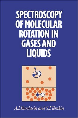 9780521675581: Spectroscopy of Molecular Rotation in Gases and Liquids Paperback