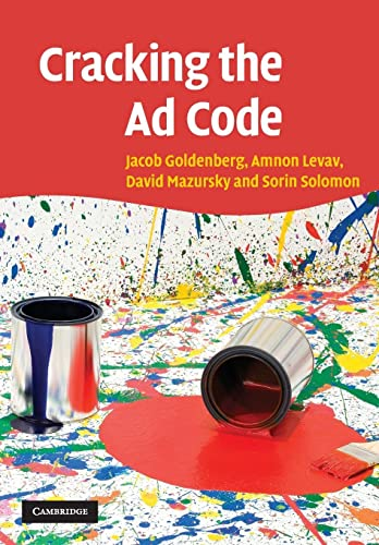 9780521675970: Cracking the Ad Code