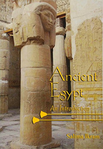 9780521675987: Ancient Egypt: An Introduction