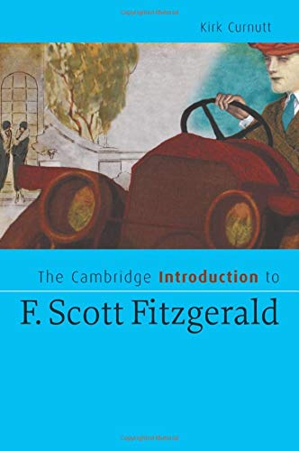 9780521676007: The Cambridge Introduction to F. Scott Fitzgerald (Cambridge Introductions to Literature)