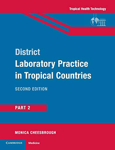 9780521676311: District Laboratory Practice in Tropical Countries, Part 2, 2nd Edition (Pt. 2)