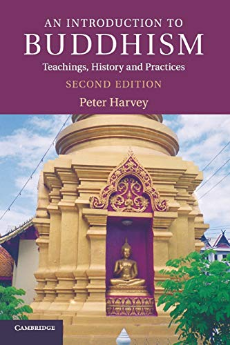 9780521676748: An Introduction to Buddhism 2nd Edition Paperback (Introduction to Religion)