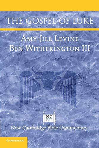 9780521676816: The Gospel of Luke