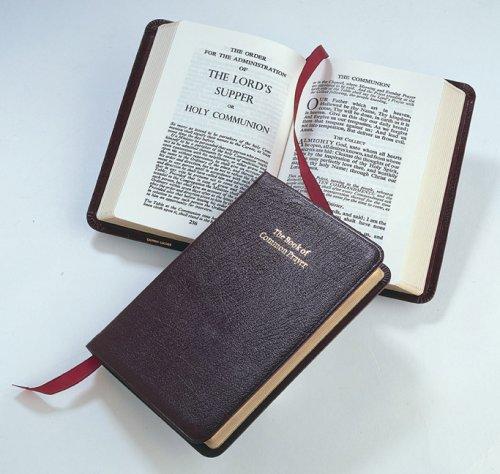 9780521676977: BCP Standard Prayer Book Burgundy French Morocco BCP603
