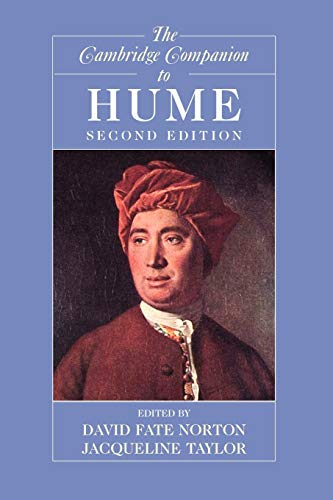 9780521677349: The Cambridge Companion to Hume (Cambridge Companions to Philosophy)