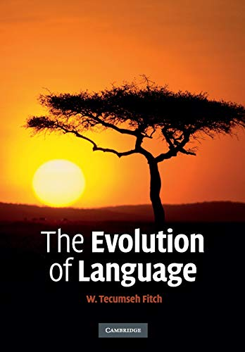 9780521677363: The Evolution of Language (Approaches to the Evolution of Language)