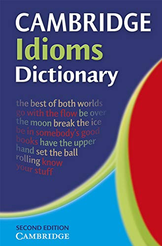 9780521677691: Cambridge Idioms Dictionary 2nd Paperback