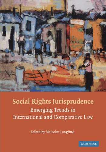 9780521678056: Social Rights Jurisprudence: Emerging Trends in International and Comparative Law
