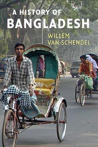 9780521679749: A History of Bangladesh