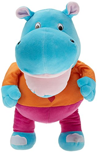 9780521680226: Hippo and Friends Puppet