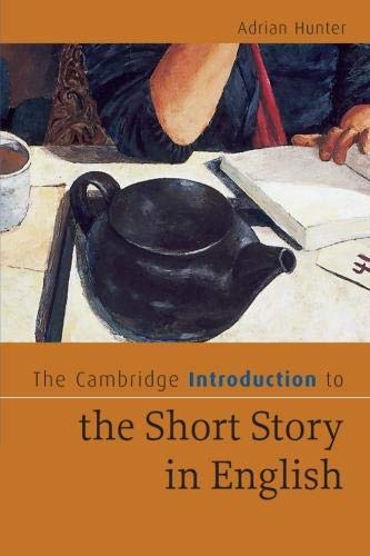 9780521681124: The Cambridge Introduction to the Short Story in English Paperback (Cambridge Introductions to Literature)