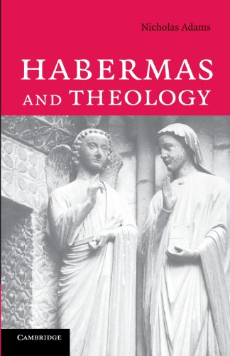 9780521681148: Habermas and Theology