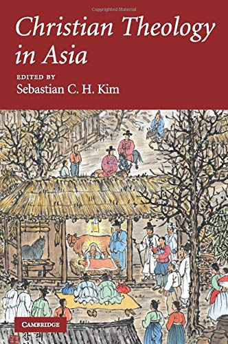 9780521681834: Christian Theology in Asia