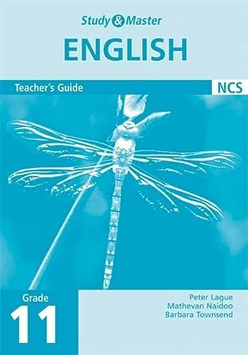 9780521682572: Study and Master English Grade 11 Teacher's Book
