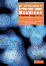9780521682763: An Introduction to International Relations: Australian Perspectives