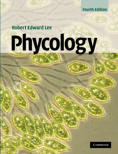 9780521682770: Phycology 4th Edition Paperback