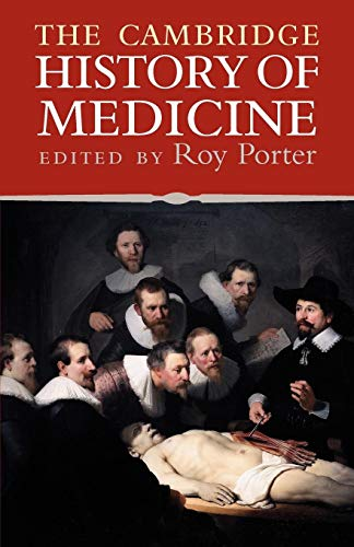 9780521682893: The Cambridge History of Medicine