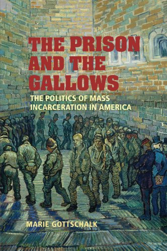 9780521682916: The Prison and the Gallows: The Politics of Mass Incarceration in America (Cambridge Studies in Criminology)