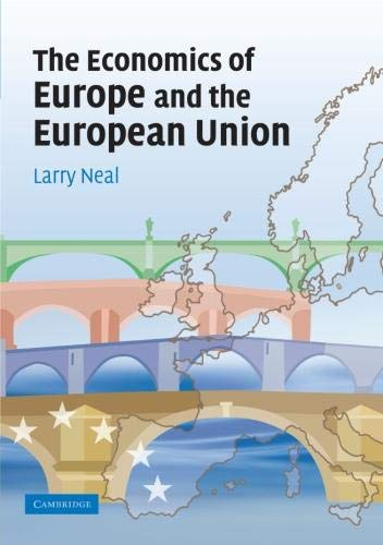 9780521683012: The Economics of Europe and the European Union