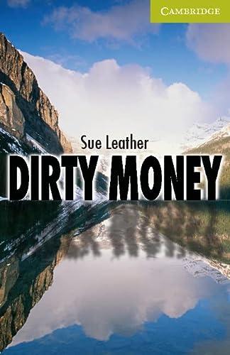 9780521683333: CER0: Dirty Money Starter/Beginner (Cambridge English Readers)