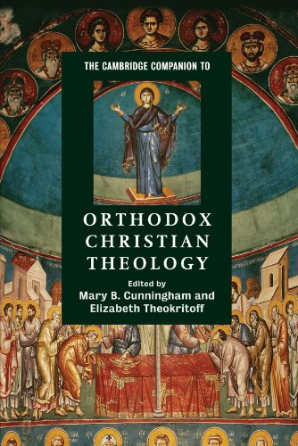 9780521683388: The Cambridge Companion to Orthodox Christian Theology (Cambridge Companions to Religion)
