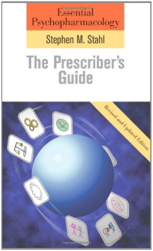 9780521683500: Essential Psychopharmacology: The Prescriber's Guide (Essential Psychopharmacology Series)