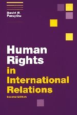 9780521684279: Human Rights in International Relations (Themes in International Relations)