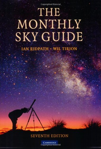 9780521684354: The Monthly Sky Guide