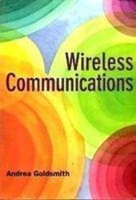9780521684545: Wireless Communications