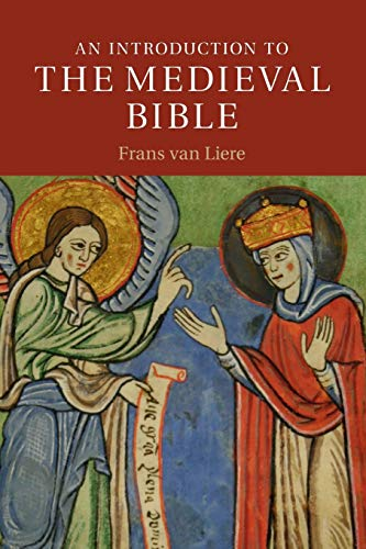 9780521684606: An Introduction to the Medieval Bible