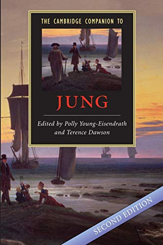 9780521685009: The Cambridge Companion to Jung