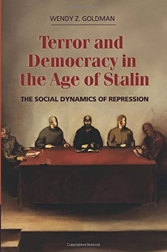 9780521685092: Terror and Democracy in the Age of Stalin: The Social Dynamics of Repression