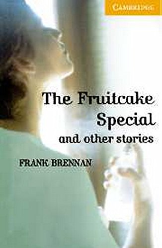 9780521686112: CER4: The Fruitcake Special and Other Stories Level 4 Intermediate Book with Audio CDs (2) Pack: Intermediate Level 4 (Cambridge English Readers)