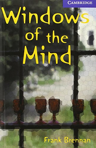 9780521686129: Windows of the Mind Level 5 Book with Audio CDs (3) Pack (Cambridge English Readers)