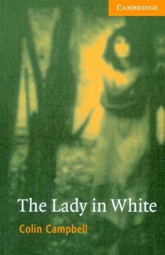 9780521686150: The Lady in White Level 4 Book with Audio CDs (2) Pack