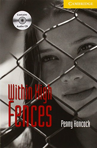 9780521686167: Within High Fences Level 2 Elementary/Lower Intermediate Book with Audio CD Pack