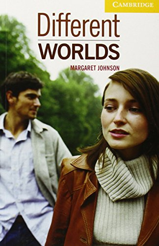 9780521686235: Different Worlds Level 2 Book with Audio CD Pack (Cambridge English Readers)