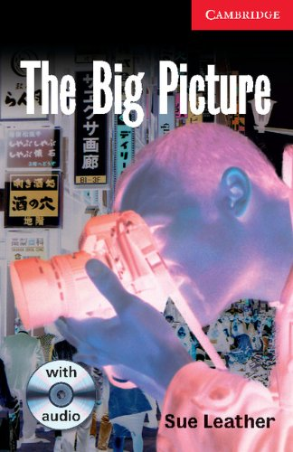 9780521686310: The Big Picture Level 1 Beginner/Elementary Book with Audio CD Pack (Cambridge English Readers)