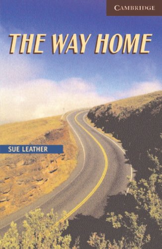 9780521686341: The Way Home Level 6 Advanced Book with Audio CDs (3) Pack
