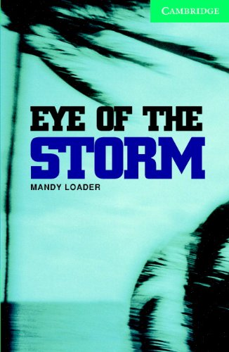 9780521686358: Eye of the Storm Level 3 Lower Intermediate Book with Audio CDs (2) Pack
