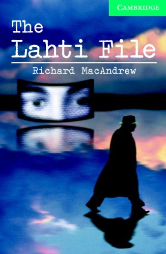 9780521686402: The Lahti File Level 3 Book with Audio CDs (2) Pack (Cambridge English Readers)