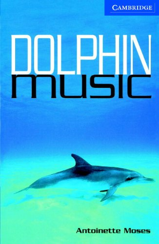 9780521686464: CER5: Dolphin Music Level 5 Upper Intermediate Book with Audio CDs (3) Pack: Upper Intermediate Level 5 (Cambridge English Readers)