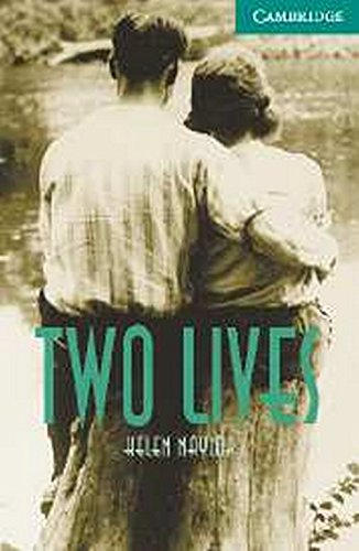 9780521686488: Two Lives Level 3 Book with Audio CDs (2) Pack